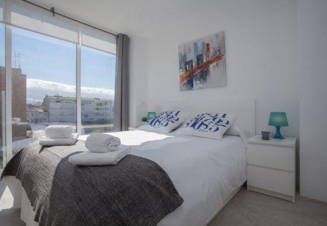 Apartamento en Valencia - Denia Ático Dúplex I