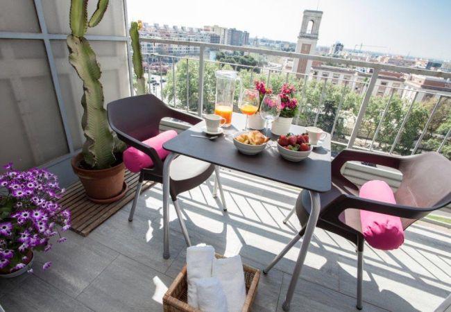 Apartamentos en valencia bioparc - Bioparc precios valencia ...