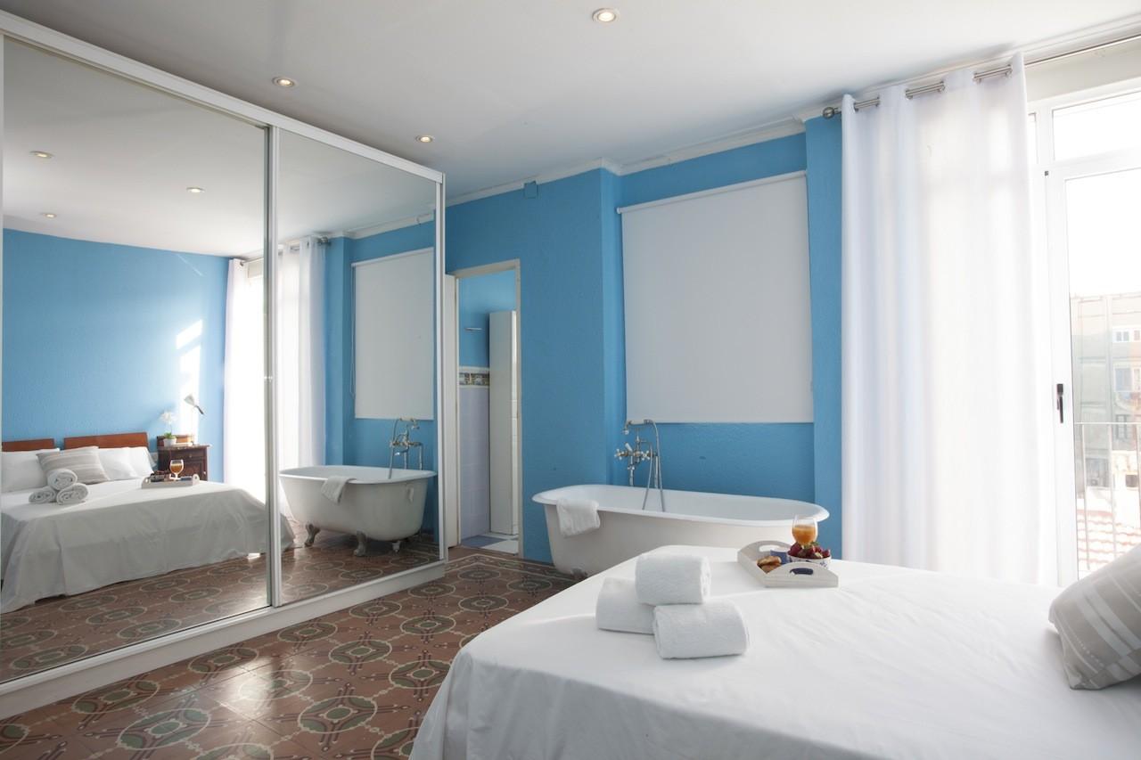 Apartamentos en valencia ciudad ruzafa - Apartamento valencia alquiler ...