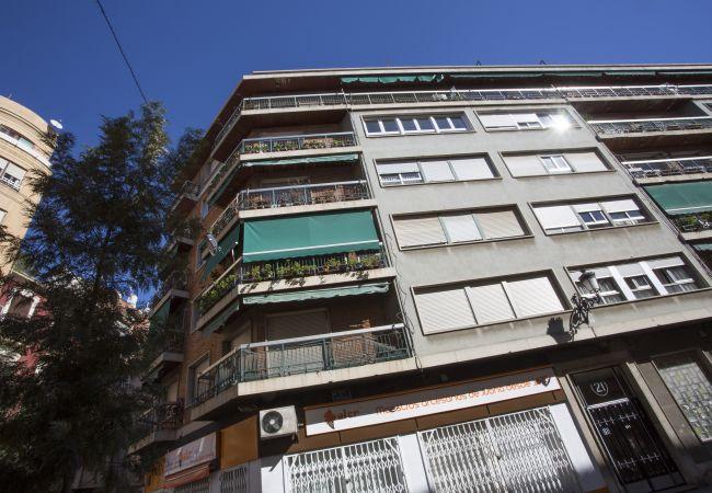 Apartamentos en Valencia ciudad - Sevilla I