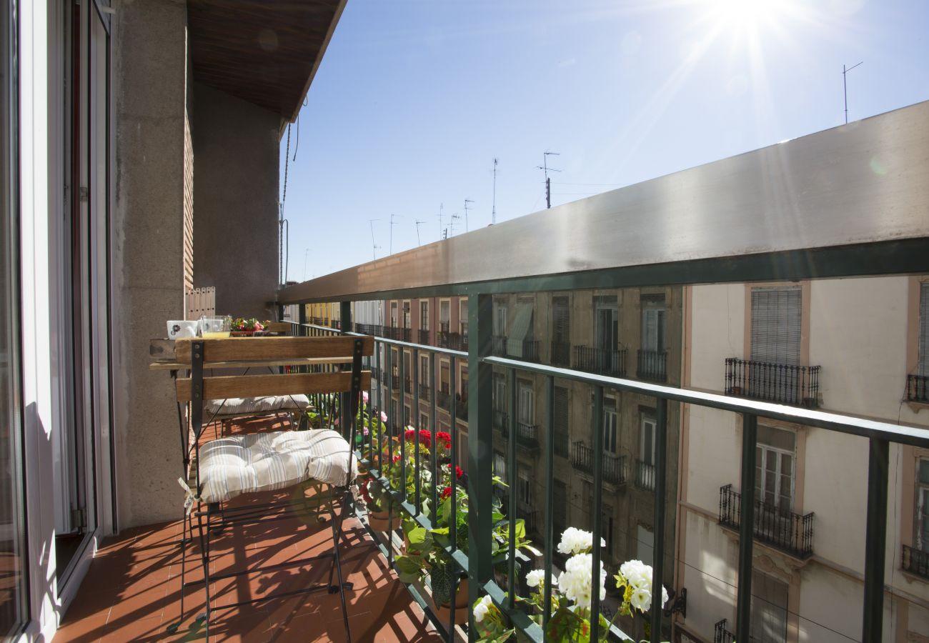 Apartamentos en valencia sevilla i for Alquiler de apartamentos en sevilla particulares