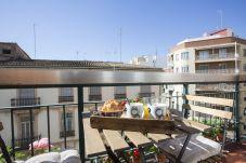 Apartamento en Valencia - Sevilla I