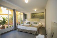 Estudio en Valencia - Botanico Room Terrace III