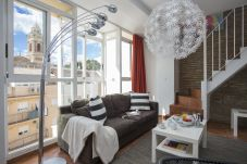 Apartamento en Valencia - Botanico Ático Dúplex 301