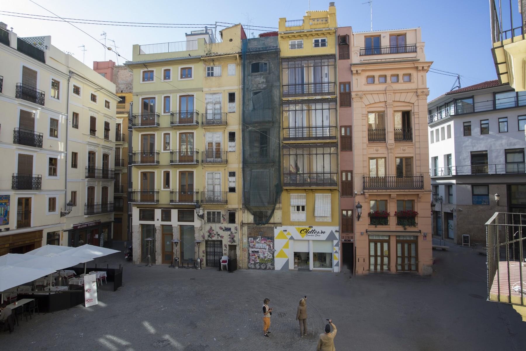 Apartamentos en valencia lope de vega - Apartamentos alquiler valencia ...