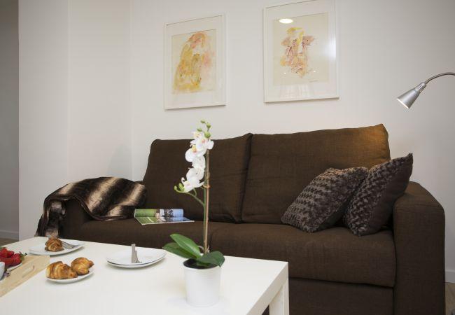 Apartamento en Valencia - El Micalet