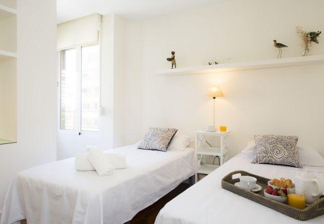 Apartamento en Valencia ciudad - Viveros