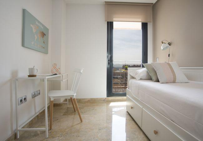 Apartamento en Valencia - Opera