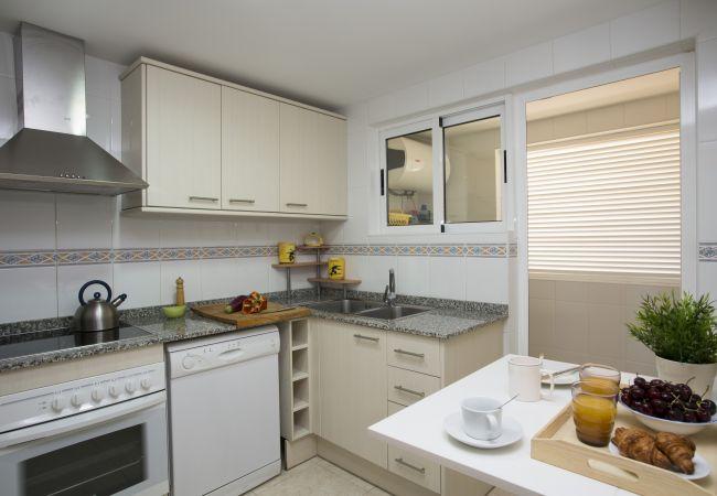 Apartamento en Puçol - Puzol Beach V