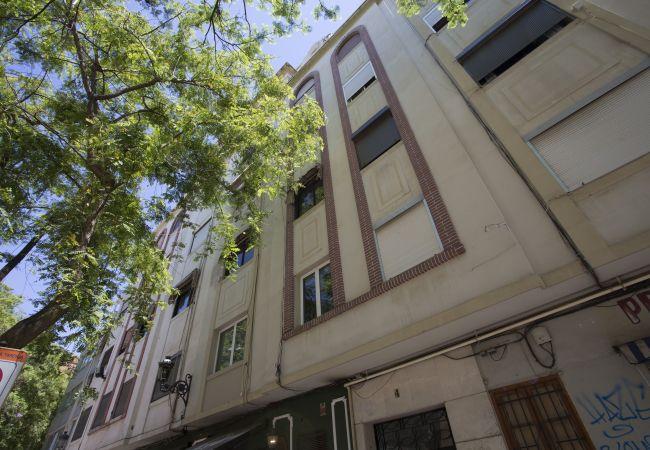 Apartamento en Valencia ciudad - Plaza del Carmen
