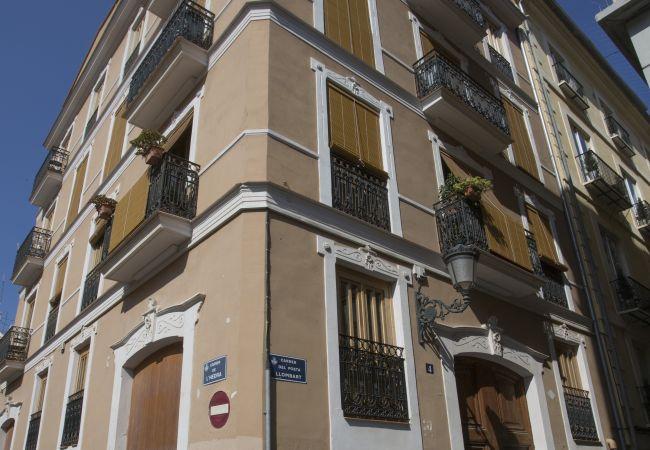 Apartamento en Valencia - Plaza Merce IV