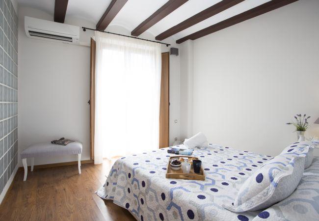 Apartamento en Valencia - Don Jaime III