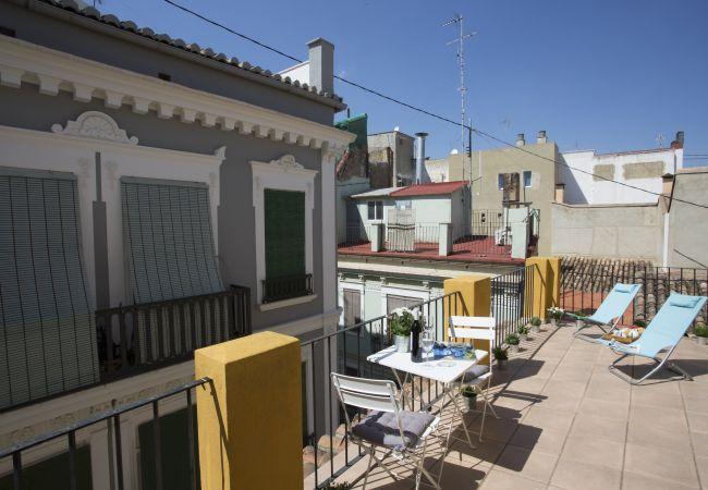Apartamento en Valencia ciudad - Trench