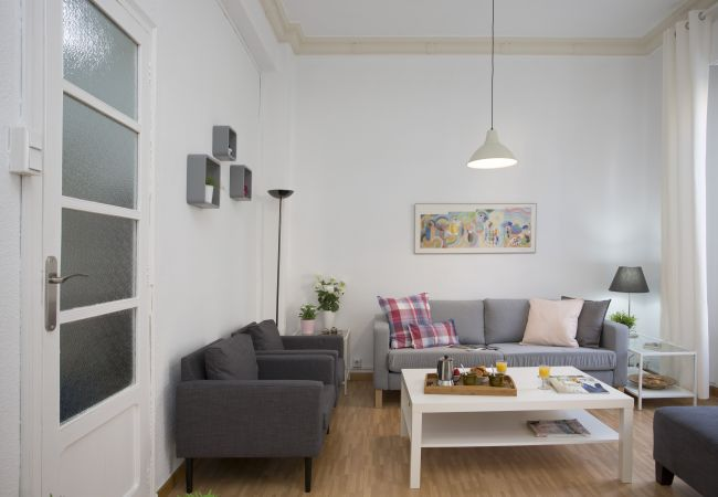Apartamento en Valencia - Antiguo Reino