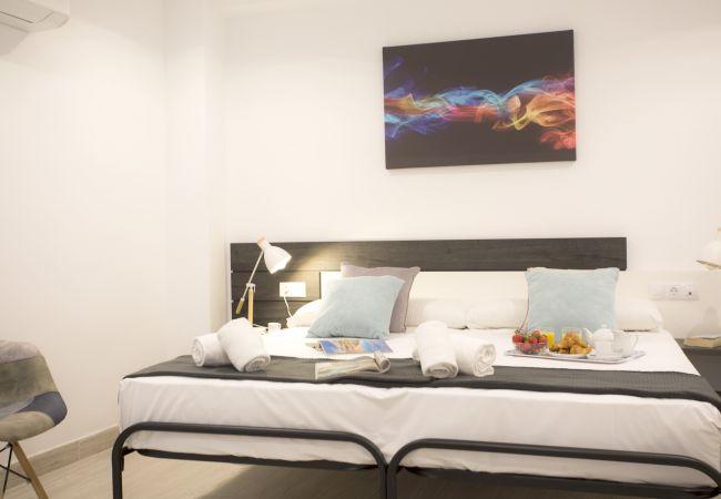 Apartamento en Valencia - Bonaire 17