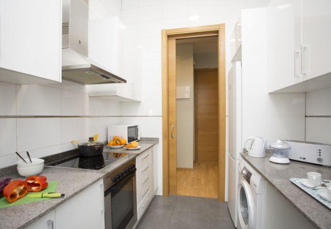 Apartamento en Valencia - Cestas IV