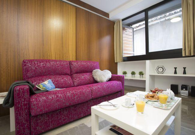 Apartamento en Valencia - Abadia Apartment