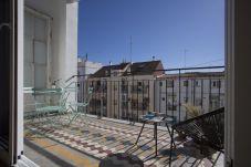 Apartamento en Valencia - Parque Central X