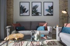 Apartamento en Valencia - Parque Central XI
