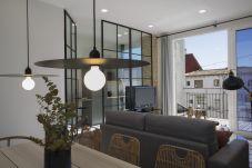 Apartamento en Valencia - Parque Central XIII