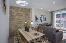 Apartamento en Valencia - Parque Central XVIII