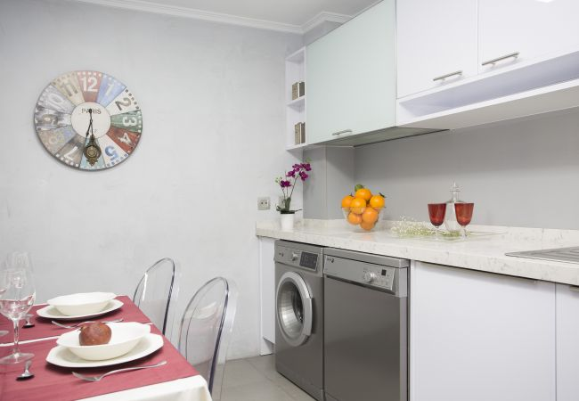 Apartamento en Valencia - Plaza de la Reina