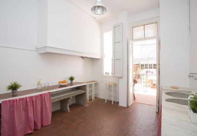 Apartamento en Valencia - Ms Rogers