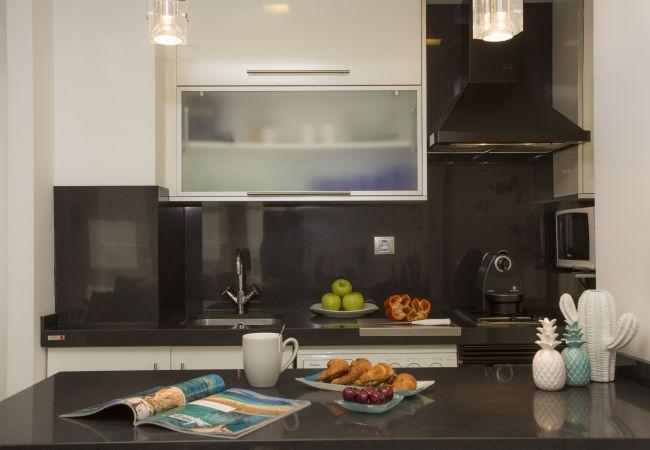 Apartamento en Valencia - Poeta Querol