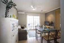 Apartamento en Puçol - Puzol Beach VII