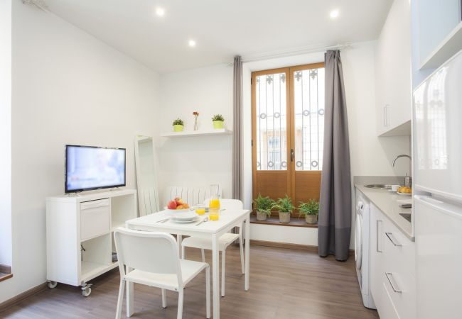 Apartamento en Valencia - Salvador I SR