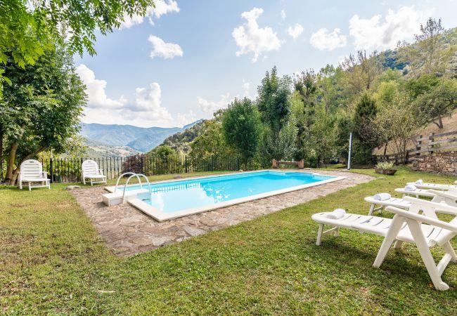 Villa en Cabezón de Liébana - Fidalsa Paradise Point