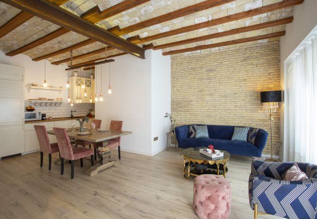Apartamento en Valencia - Casa Bauset