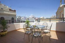Apartamento en Valencia ciudad - Xativa